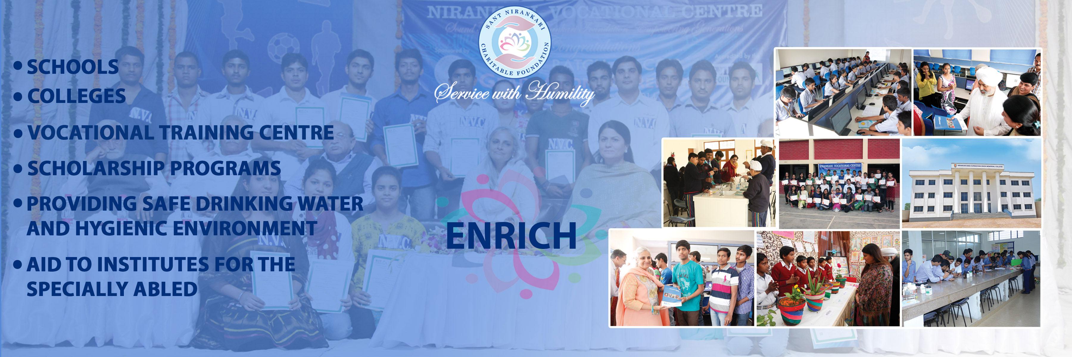 ENRICH123
